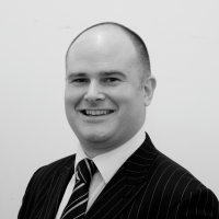 Nick Griffiths MARLA, Director of Lettings & Sales